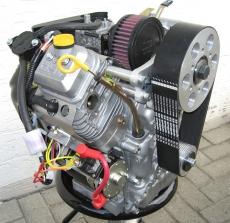 ParaZoom-Power V2 4-Takter B+S