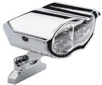 Frontscheinwerfer 12 V, sehr hell !
