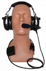 Headset Aviation 301 AKTIV Noise