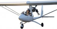 Sirocco nG UL 120 kg ( leichtes Luftsportgerät ) RTF