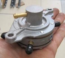 Membran Power Sprit-Pumpe