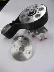 ParaZoom Getriebe für Briggs + Stratton Motoren