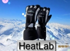 Heizhandschuhe HeatLab giggs