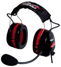 UL-100, UL Intercom Headset UL + Trike MM01