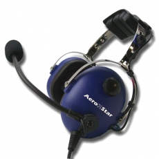 Headset Avionik AeroStar child, Kinder Headset