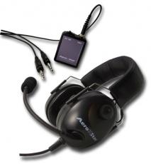 Headset Avionik AeroStar activ