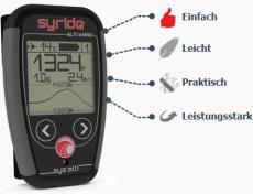 SYSAlti Variometer