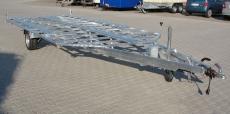 Ultraleicht Gyrocopter / Flugzeug Anhänger UL-Anhänger, massiv