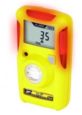 Gaswarngerät CO-Warner Eingasdetector BW-Clip für Kohlenmonoxid