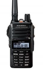 Funkgerät Yaesu Vertex FTA 250 L Flugfunk Handfunkgerät