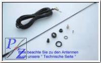 UKW - Rundstrahler 118Mhz - 136 Mhz