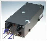 UL- InterCom 2003 SMD TR - CV