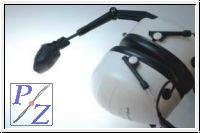 Peltor Head-Set 8006     /     mit Elektret - Mikrofon