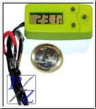 Mini-Temperaturmessgerät