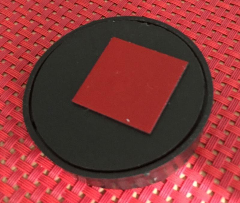 tank r ck spiegel rund schwarz. Black Bedroom Furniture Sets. Home Design Ideas