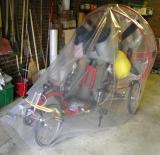 Flyke / Trike Garage