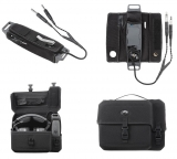 Lightspeed Tango ANR Headset kabellos inkl.  Lightspeed Link + Flightlink