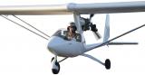 Sirocco nG UL 120 kg ( leichtes Luftsportgerät ) Bausatz