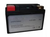 Hochstrom Start LiFePo4 ,Akku Mega LEICHT !  4 Ah 13,2 Volt Acku , Batterie