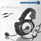 Headset Beyer Dynamic Aviation HS 400 Signum