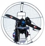 H&E ParaMotor R80