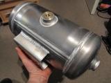 Zusatz Tank Aluminium , 5 ltr