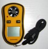 Windmesser Anemometer Windgeschwindigkeit