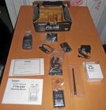 Funkgerät Vertex FTA 230 Flugfunk Handfunkgerät ( EX 220 )