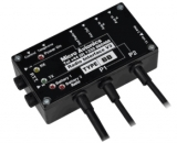 Powered Radio Interface, MM005