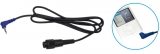 Auxiliary Music Audio Lead, MP004
