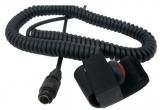 Paramotor Remote PTT, MP007