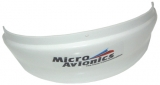 Air Dam Helmet Visor Wind Reflector, MM024