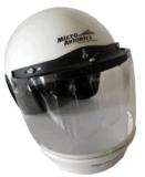 Helmet, Visor, Visor Lock & ABS AirDam, MM020A
