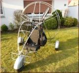 C1 , Trike in Edelstahl für diverse Antriebe nutzbar