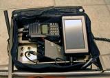 ParaZoom Mustang - Edelstahl - Taschen - Cockpit , sehr leicht u