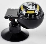 Kugel- Kompass, flüssigkeitsgedämpft