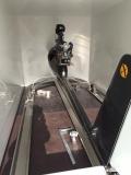 geschlossener Ultraleicht Flugzeug Anhänger UL-Anhänger,Kasten