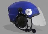 microlight paramotor Helmet Apco Free Air Com III 3