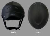 UL Motorschirm Helm Apco Free Air Com III 3
