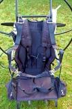 ParaZoom EasyUp BAUSATZ Paramotor und Thermik-Einstiegshilfe