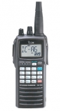 Icom IC A 6 E handfunkgerät 8.33 + 12.5 Step