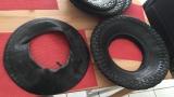 Schlauch und Mantel für Alu / Kunststoff Felge / Rad