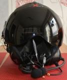 Visier für UL Motorschirm Helm Apco Free Air Com III 3 helmvisier