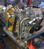 ParaZoom-Power V2 4-Takter B+S 1000CCM 50 PS