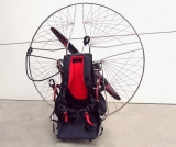 ParaZoom Power - EasyUp, Moster 185 Plus MY'20 Paramotor