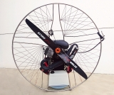 ParaZoom Power - EasyUp, Moster 185 Plus Paramotor