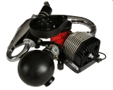 EOS 150 ICI RV3 mod. 2020 Motor, komplett Antrieb ,150 ccm 2-Takter
