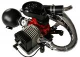 EOS 150 ICI mod. 2019 Motor, komplett Antrieb ,150 ccm 2-Takter