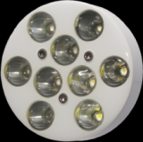 ELL80is - Electronic Landing Light (Landescheinwerfer)